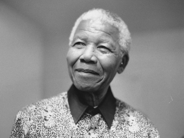 Personal Life of Nelson Mandela